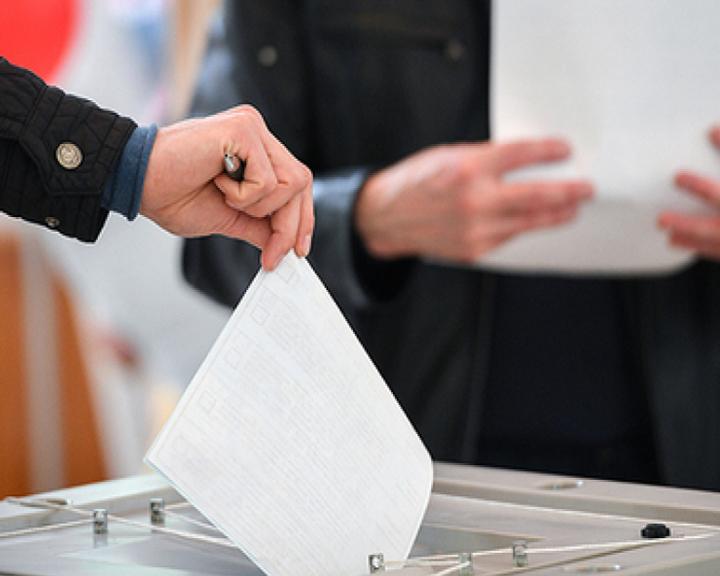 22 декабря пройдут дополнительные выборы депутата в Заксобрание области