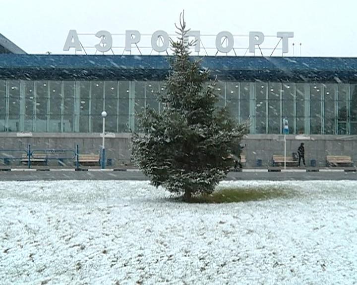 Благовещенский аэропорт переходит на зимнее расписание
