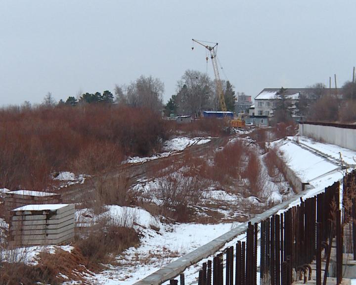 Реконструкцию набережной Зеи должны начать уже в этом году