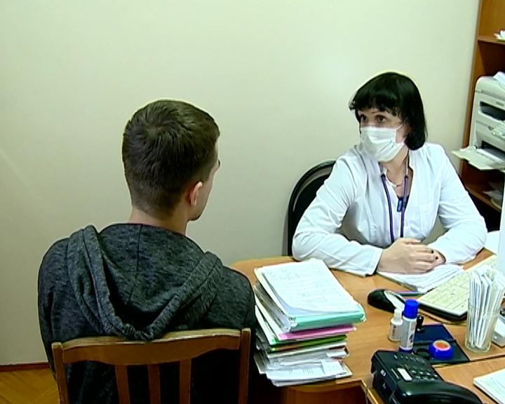 Здоровье на контроле: Губернатору области будут представлять отчет о ходе диспансеризации