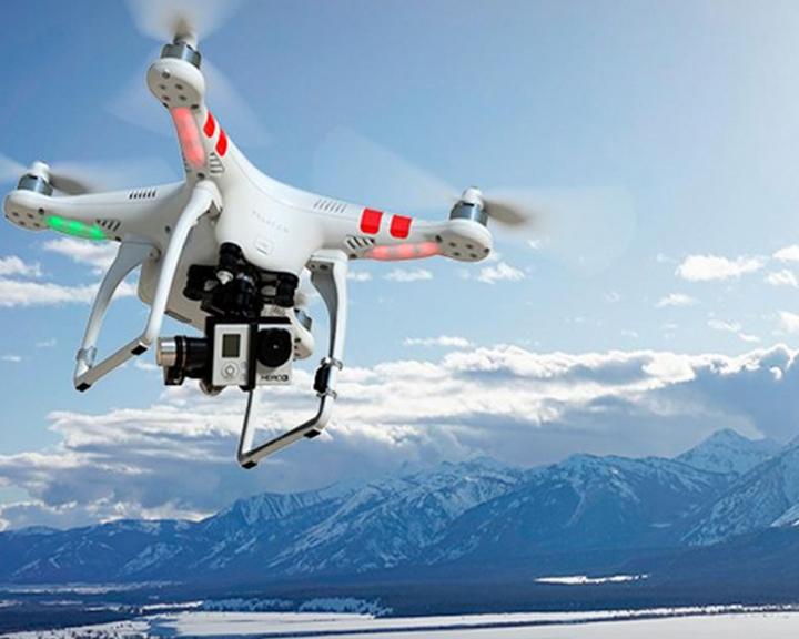 Штраф за нарушение воздушного пространства: Только 5% владельцев дронов поставили свои беспилотники на учет