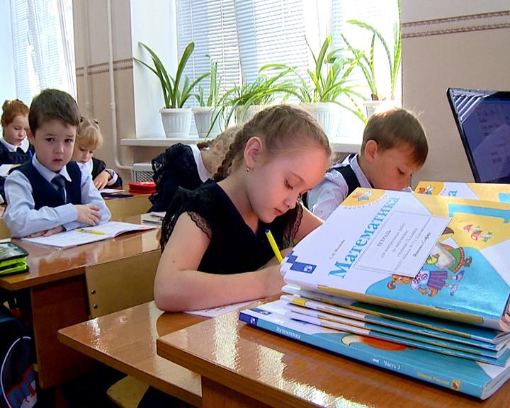 В образовательных учреждениях Приамурья усилят меры безопасности