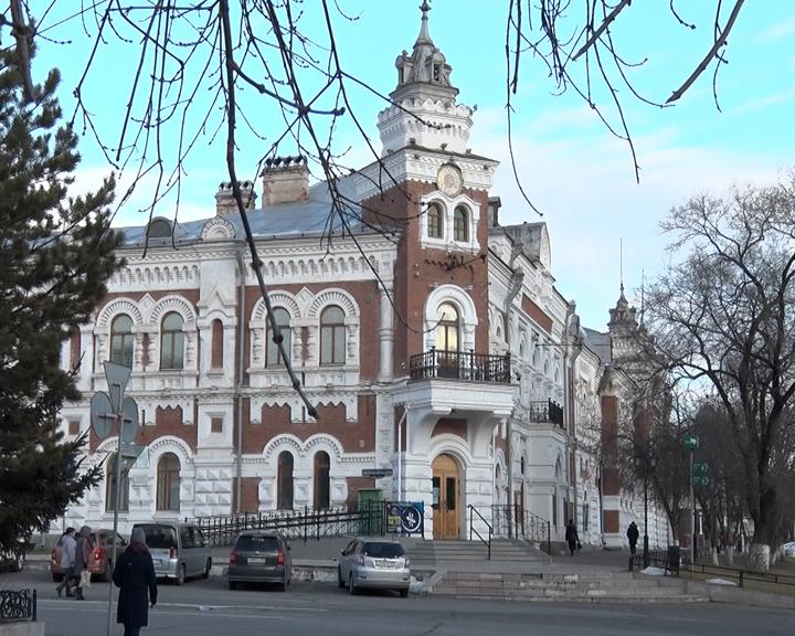 Областной краеведческий музей завтра приглашает амурчан на «Ночь искусств»
