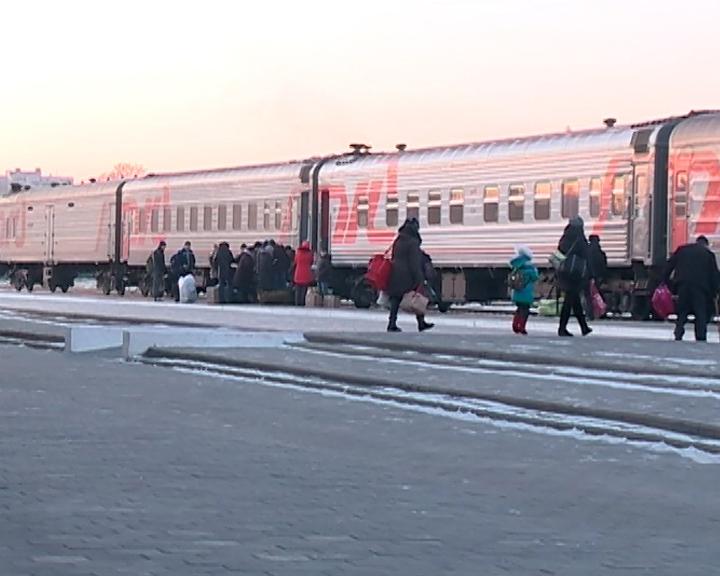 С 2020 года ветераны Великой Отечественной войны смогут бесплатно ездить на поездах без ограничений