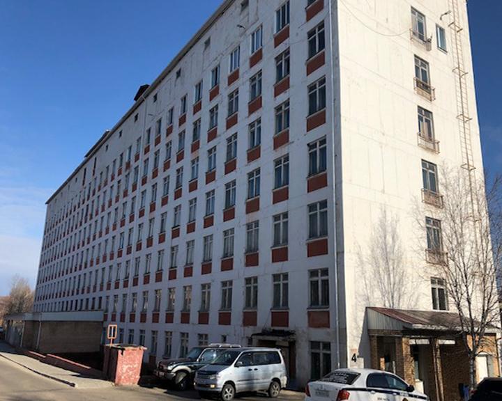 Тындинскую больницу капитально отремонтируют на федеральные деньги