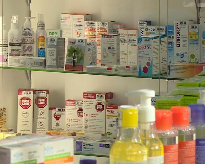 От завода до аптеки: В России хотят внедрить обязательную маркировку лекарств