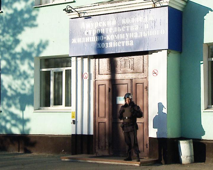 Криминалисты из Москвы прибудут в Благовещенск для расследования обстоятельств трагедии в Амурском колледже строительства и ЖКХ
