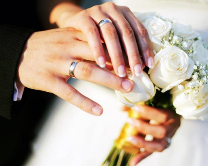 Сегодня в Приамурье больше 20 пар узаконили свои отношения