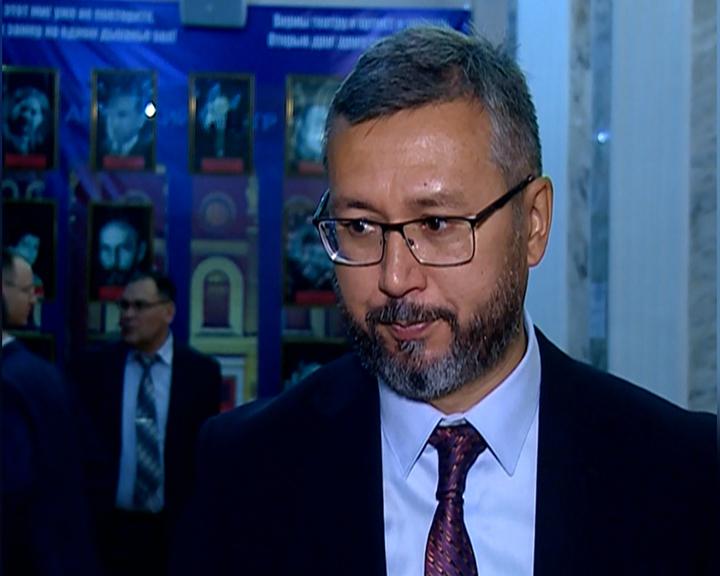 Олег Васильев станет новым председателем Амурского областного суда