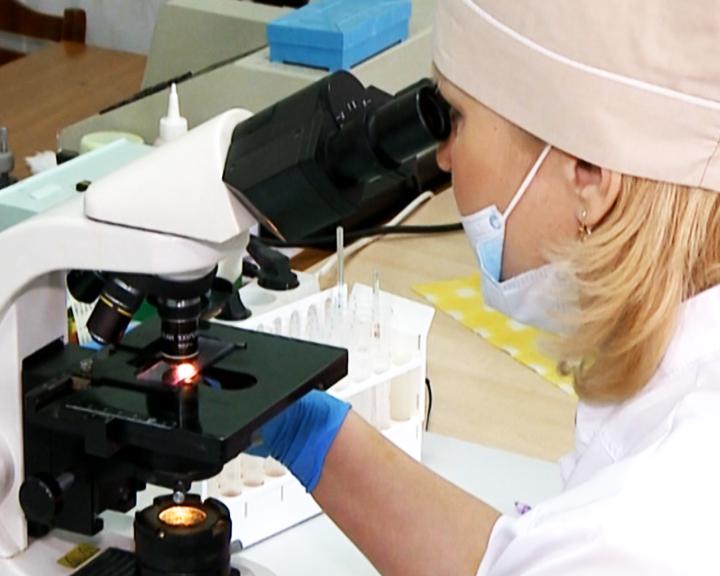 В Приамурье открылись 3 специализированных офиса по диагностике ВИЧ-инфекций