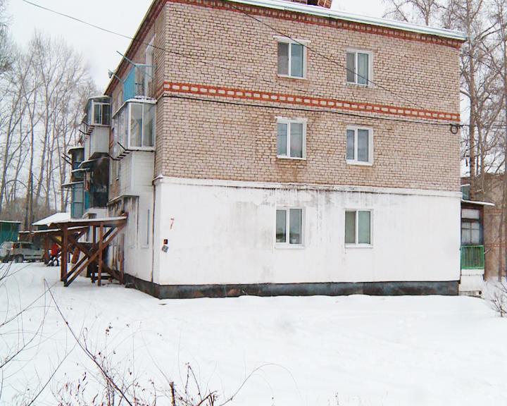 Жильцы нескольких домов Архары и Новобурейского страдают из-за последствий капремонта