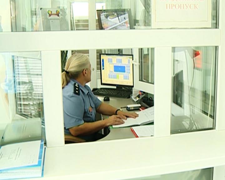 Востребованность охраны имущества граждан и юридических лиц растет в Приамурье