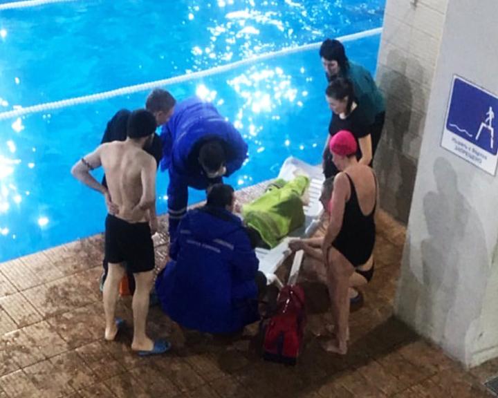 В благовещенском аквапарке чуть не утонул 9-летний ребёнок
