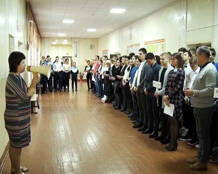 В Приамурье больше 4 тыс. школьников и студентов ссузов написали итоговое сочинение