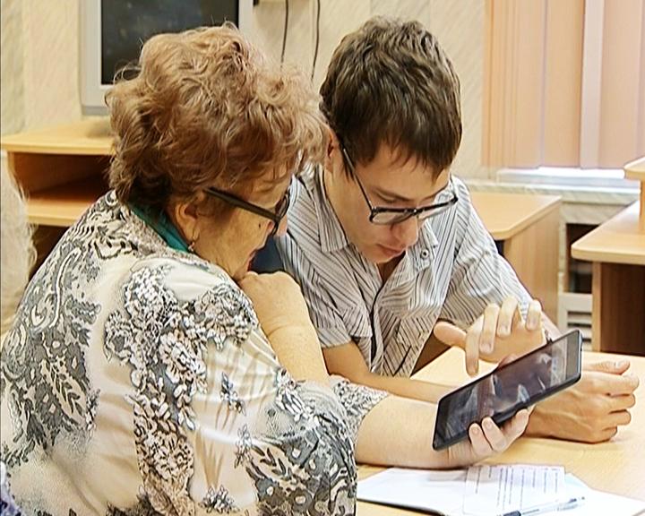 Амурские пенсионеры предпочитают обращаться за назначения пособия через электронные сервисы