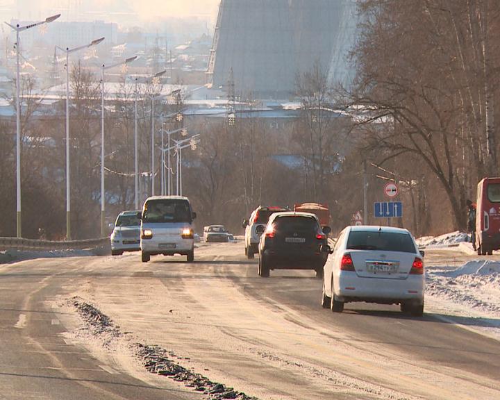Больше 20 подрядных организаций будут отвечать за обслуживание региональных дорог в Амурской области