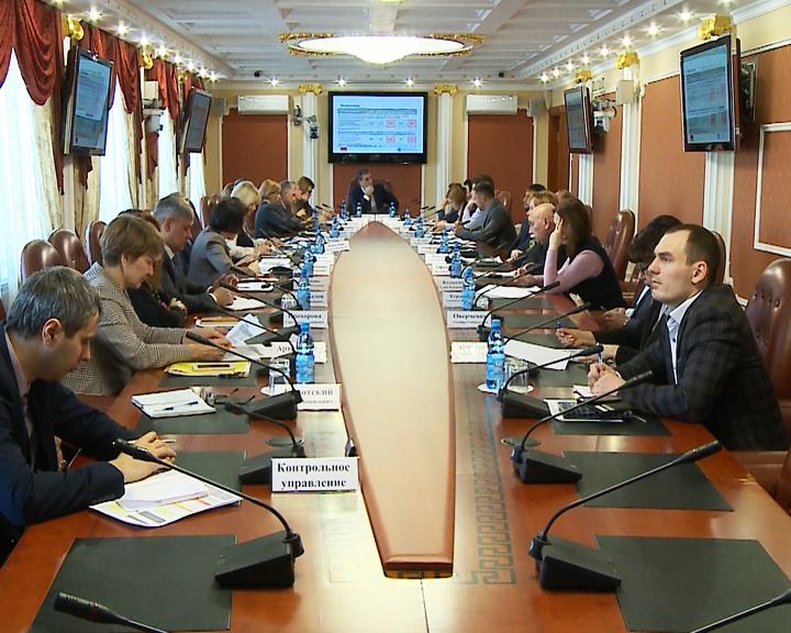 Более 4,5 млрд рублей освоено Приамурьем в этом году в рамках нацпроектов