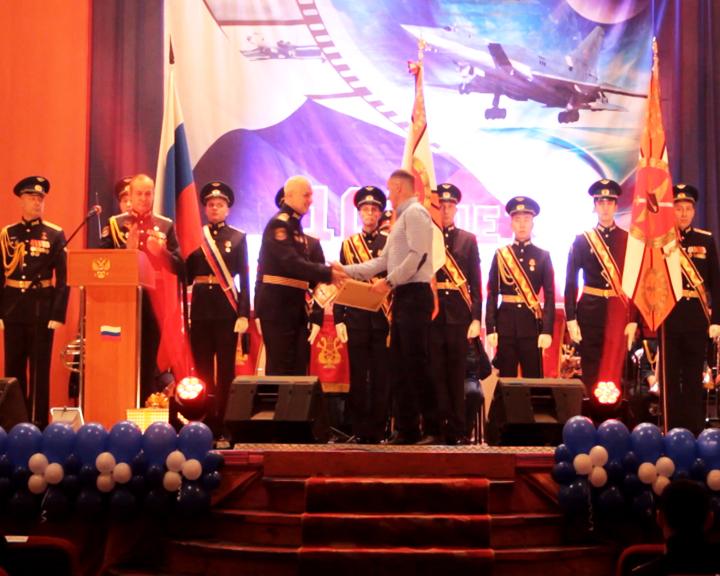 Соединение военных лётчиков в Приамурье признано лучшим в стране