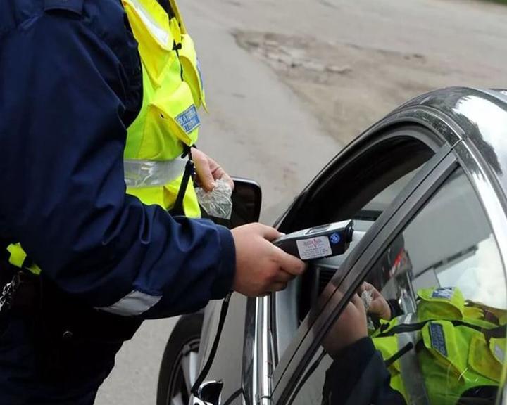 В Приамурье за время акции «Нетрезвый водитель» задержали почти 900 пьяных водителей