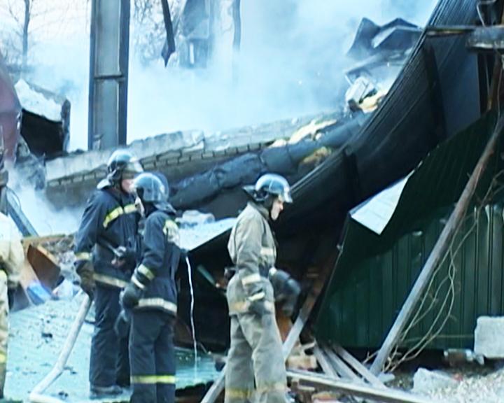 Амурские спасатели призывают соблюдать элементарные правила пожарной безопасности