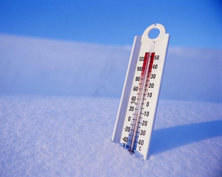 Амурские синоптики отмечают непривычно щадящие январские температуры