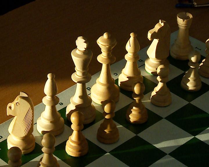 Гимнастика ума: Каков ход предварительного турнира по шахматам в Благовещенске