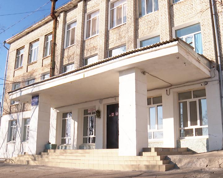 С теплом приняла своих учеников школа Белогорья после капитального ремонта