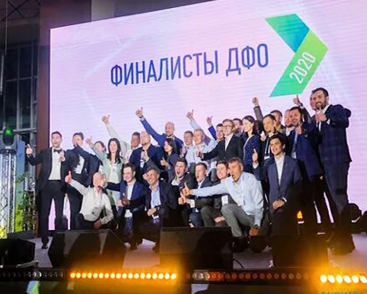 Великолепная шестерка! Амурчане в топ-30 конкурса управленцев «Лидеры России»