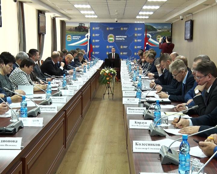 Совет глав муниципалитетов будет проходить теперь в новом формате