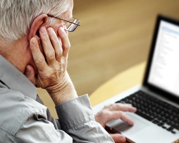 Стать с компьютером «на ты» вновь приглашают амурских пенсионеров