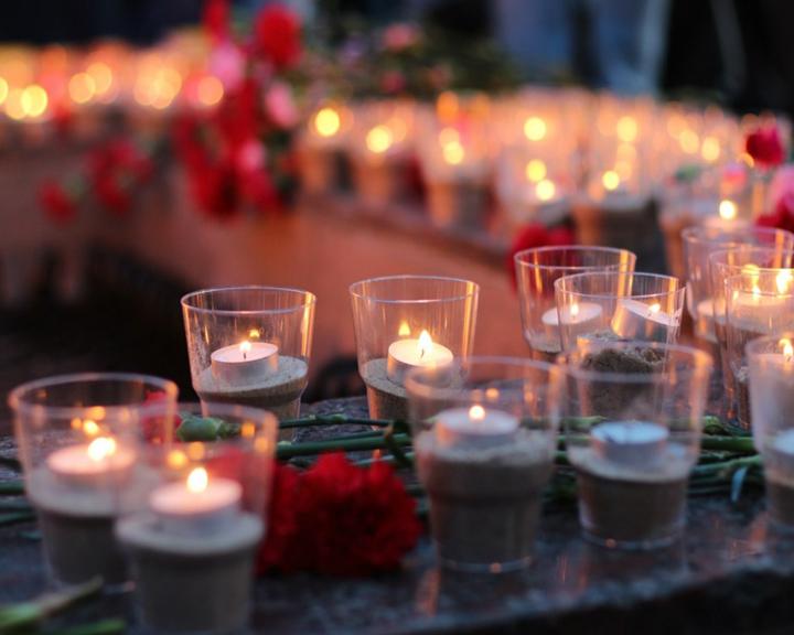 Зажечь свечи памяти! В области пройдет патриотическая акция в память о жертвах блокадного Ленинграда