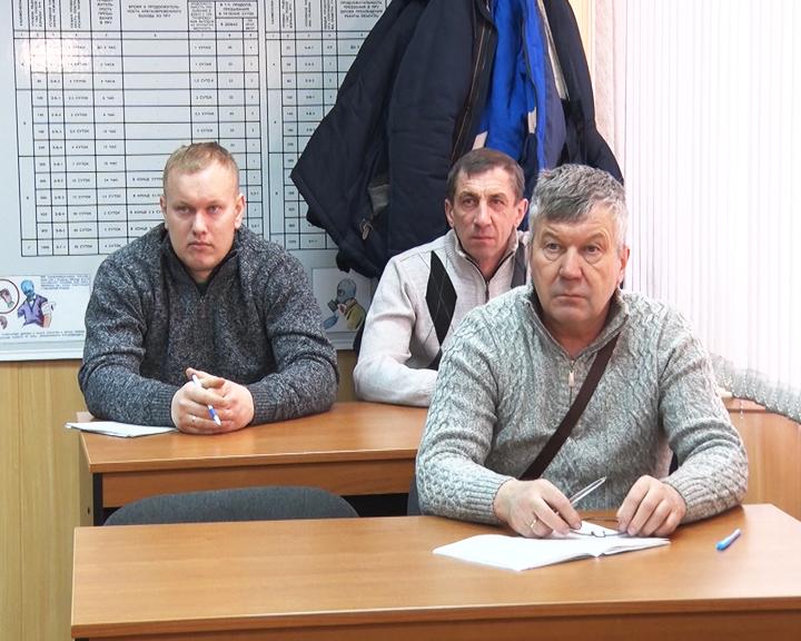 Лесные пожарные: В Приамурье организовано дополнительное обучение сотрудников лесхозов
