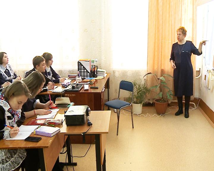 Благодаря программе «Земский учитель» в амурскую глубинку рвутся педагоги с других регионов страны