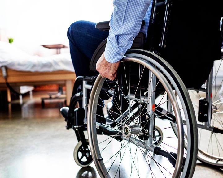 Амурский псевдо-благотворитель хотел заработать на инвалидах