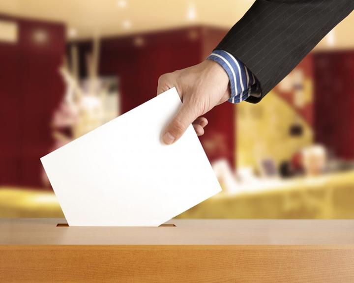 Для тех, кому нет тридцати: В области готовятся ко Дню молодого избирателя