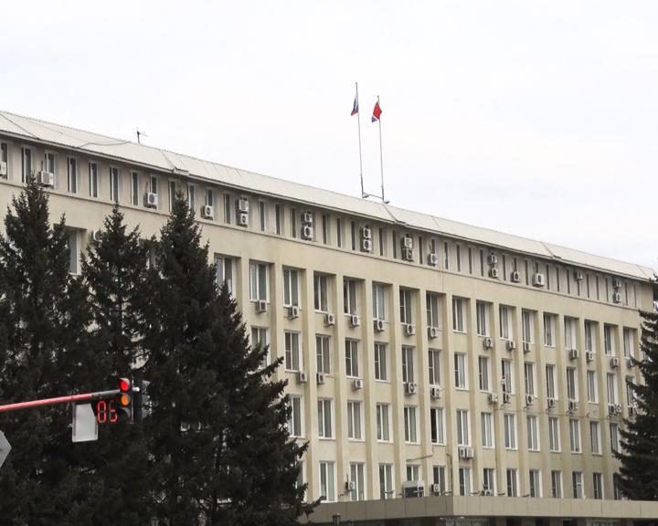 Приамурье получит 9,3 млрд рублей на реализацию нацпроектов
