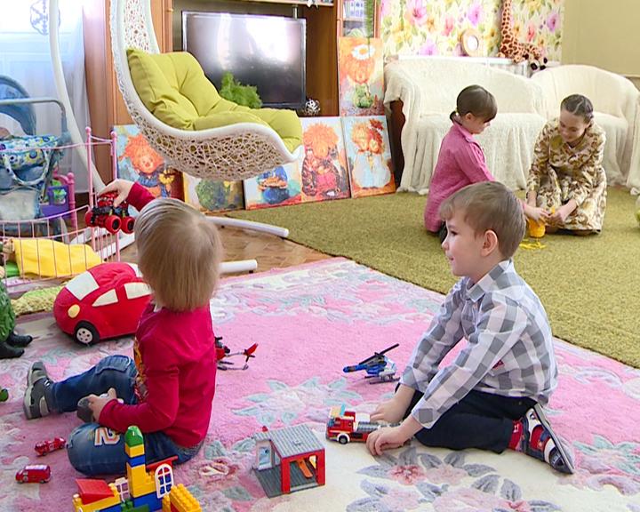 «Счастье каждому»: Дружная четвёрка сестёр и братьев нуждается в родителях