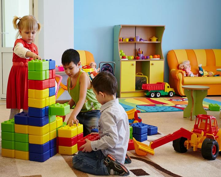 Просто ходить в детский сад: Как экономят белогорские родители