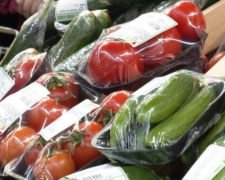 Меры по борьбе с ростом цен на овощи обсудили в амурском правительстве