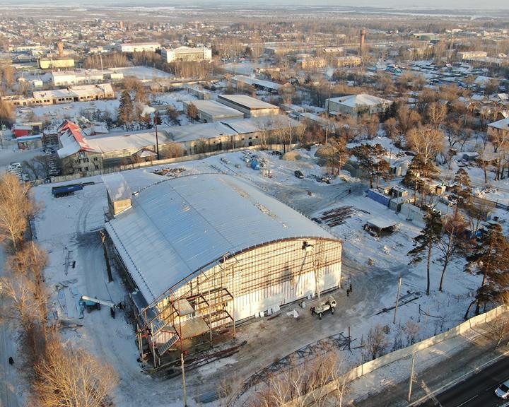 Больше миллиарда рублей выделено Свободному на реконструкцию энергосистемы