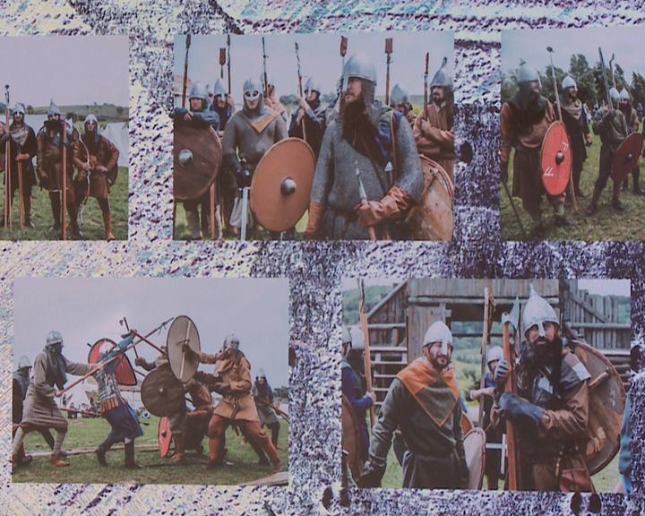 В эпоху викингов предлагают отправиться благовещенцам и гостям амурской столицы