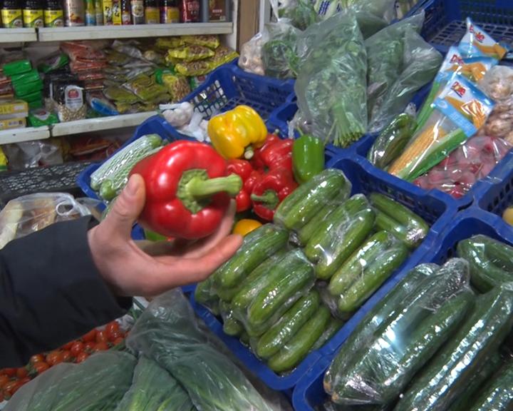 Цены на овощи в Приамурье снизились после открытия грузового сообщения с КНР