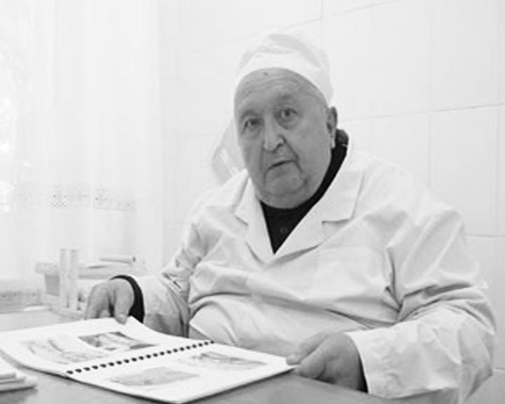 Потеря для здравоохранения: Не стало заслуженного врача России Валентина Фигурнова