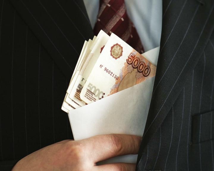 В Приамурье задержали сотрудника УФСИН по подозрению в получении взятки