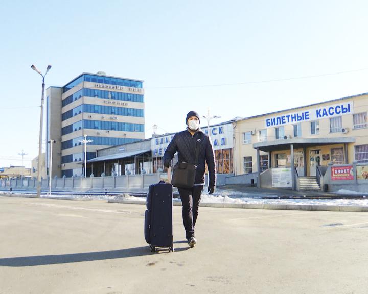 Транспортный коридор: Ещё 12 россиян сегодня вернулись на родину