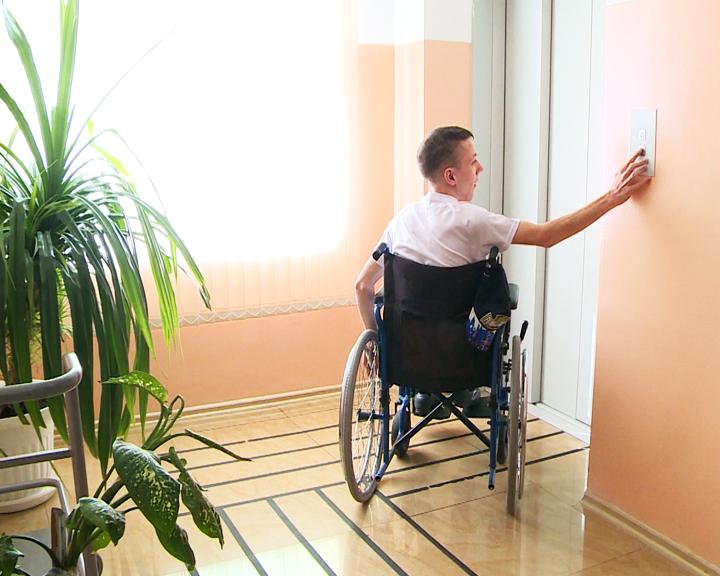 В Приамурье внедрят систему долговременного ухода за пенсионерами и инвалидами
