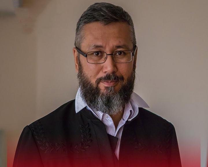 Олег Васильев стал новым председателем Амурского областного суда