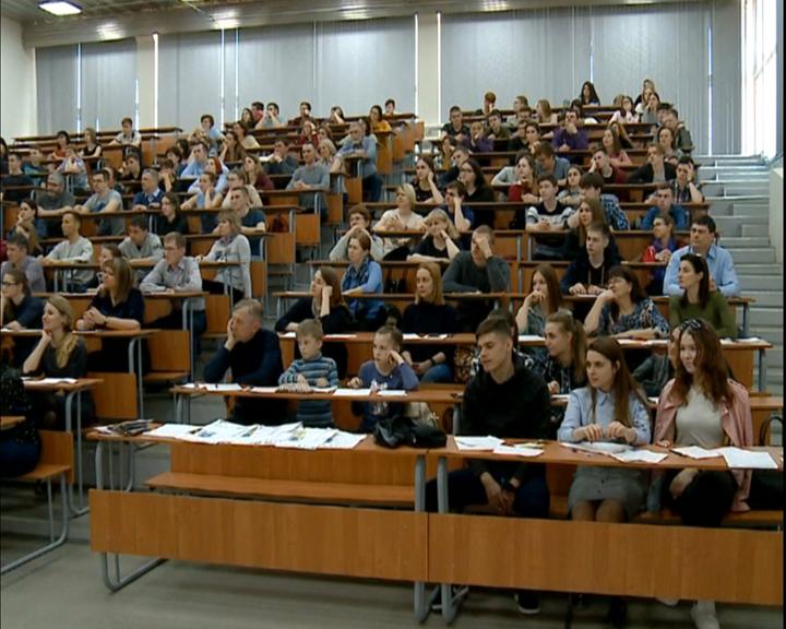В АмГУ стартуют курсы подготовки к «Тотальному диктанту»