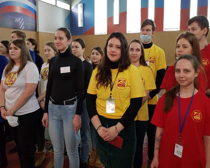 Две студенческие команды из АмГУ поучаствуют в межрегиональном этапе соревнований «Человеческий фактор»