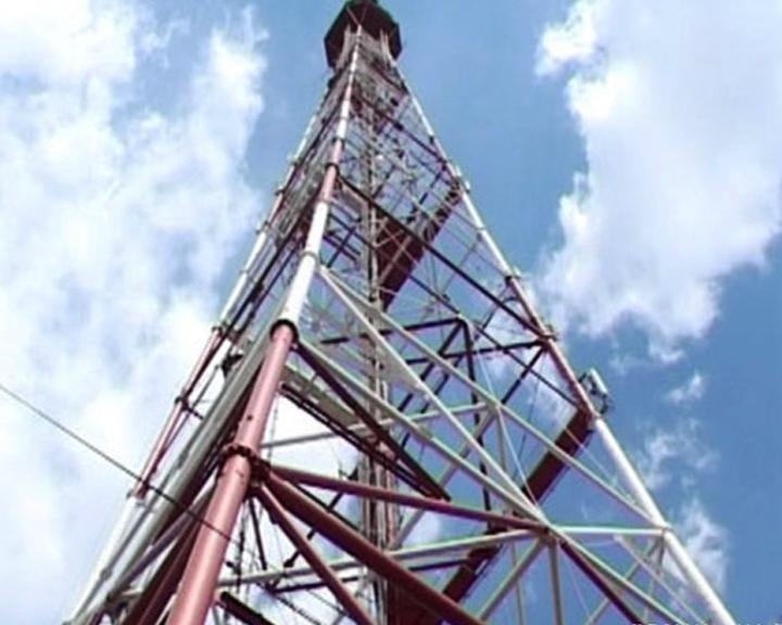 В Приамурье до 13 марта будут наблюдаться сбои в телерадиовещании